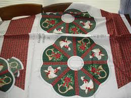vintage diy christmas craft projects christmas craft fabric