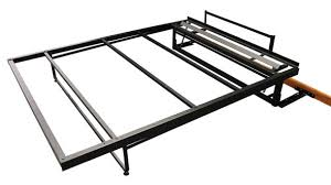 Folding Bed Mechanism Murphy Beds Hardware With Regard To Interesting Folding Bed