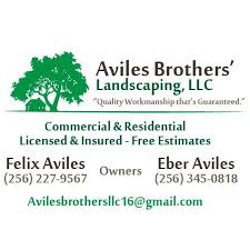 Three Brothers Landscaping by Aviles Brothers U0027 Landscaping Llc Home Facebook