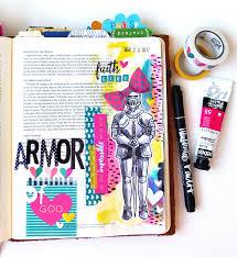 put a bow on your armor of god ephesians 6 13 18 illustrated faith