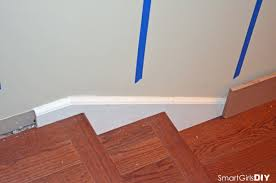 Stair Trim Molding by Stair Molding Pictures