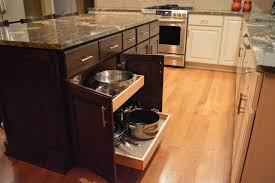 Under Cabinet Shelf Kitchen by Kitchen Cabinet Drawers For Pots And Pans Tehranway Decoration