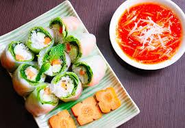 cuisine viet cami restaurant phu quoc vacations