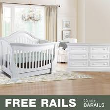 Convertible Nursery Furniture Sets by Baby Appleseed 2 Piece Nursery Set Davenport 3 In 1 Convertible