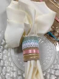 Shabby Chic Table by Shabby Chic Table Decorations My Blissful Space