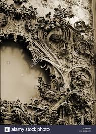 louis sullivan s 1856 1924 modernist architecture was decorated