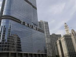 Trump Tower Chicago Floor Plans Some Hotel Guests Are Refusing Rooms That Come With A Trump View