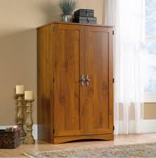 Computer Armoire Cabinet Computer Armoire Desk Space Saving Cabinet Conceals