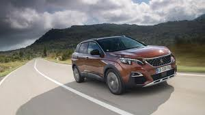 peugeot 3008 2017 2017 peugeot 3008 first drive review auto trader uk