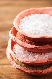 sea salt and table salt what is the difference between sea salt and table salt the body book