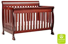 Cribs With Mattresses Best Non Toxic Cribs Eco Friendly Organic Baby Crib Reviews