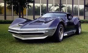 1983 stingray corvette chevrolet corvette 5 4 1969 auto images and specification