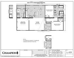 Champion Floor Plans We Buy U0026 Sell Modular U0026 Manufactured Homes Including Land