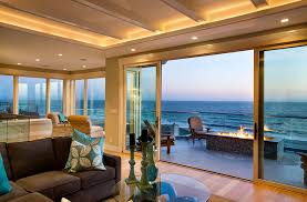 living on the beach beach house modern craftsman for sale beach style living room