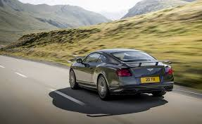 bentley car bentley continental supersports model wallpaper