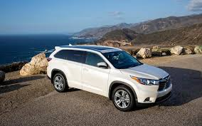 mileage toyota highlander 2015 toyota highlander turning heads in every http