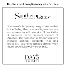 southern gates sand dollar scroll cuff bracelet in sterling silver
