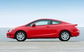 2012 honda accord coupe review edmunds car insurance info