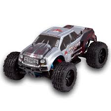 nitro monster truck redcat racing avalanche xtr 1 8 scale nitro monster truck rc