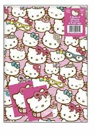 hello wrapping paper hello gift wrap co uk toys