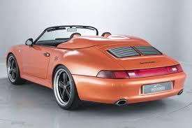 1995 porsche 911 turbo porsche 911 speedster neinmeister conversion for sale