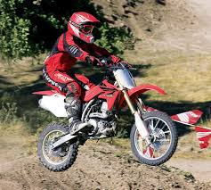 action motocross honda crf150r 2007 honda crf150r action motocross pictures