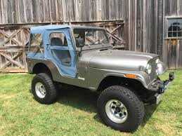 360 view of jeep comanche jeep cj5 for sale hemmings motor news