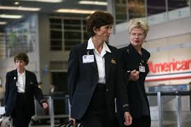 American Airlines Help Desk Union Calls For Recall Of American Airlines U0027 New Uniforms Fortune