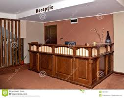 Hotel Lobby Reception Desk by Hotel Reception Desk Royalty Free Stock Photography Image 19812607