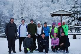 photo gallery galax running club