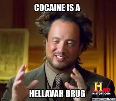 Drugs Are Bad Meme - r bad emmmkay