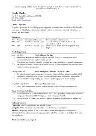 Two Column Resume Download Resume One Page Haadyaooverbayresort Com