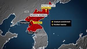 Map Of World Korea by Nuclear War Isn U0027t North Korea U0027s Only Threat Opinion Cnn