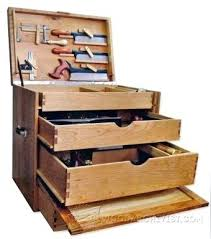 diy wood tool cabinet tool boxes woodworking tool box woodworking project paper plan to