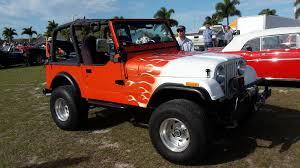 cj jeep for sale jeep cj7 cj 7 1984 custom 383 stroker turbo aut 2wheel dr v8