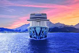 northern lights alaska cruise the best time to see the northern lights on an alaska cruise ncl