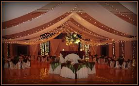 wedding decorating ideas 10 cultural wedding receptions photos lds living