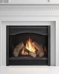 heat u0026 glo 6000c gas fireplace coastal