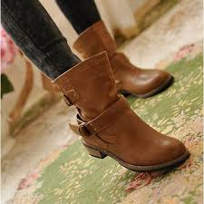 womens size 12 low heel boots best 25 low heel ankle boots ideas on boots