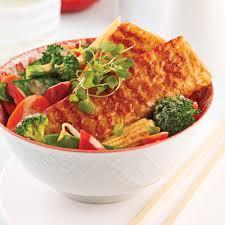 cuisiner le tempeh tempeh asiatique aux légumes recettes cuisine et nutrition