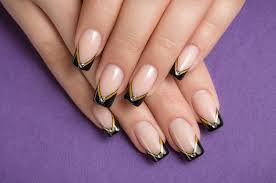 two color nail art designs nails gallery