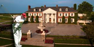 Donald Trump House Inside Trump U0027s New Jersey Golf Club That U0027s About To Become The