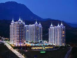 Azura Azura Park Residence 1 1 Apartment Mahmutlar Turkey Booking Com