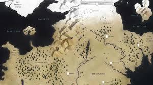 Interactive Westeros Map Game Of Thrones Karte Westeros Und Essos Sky