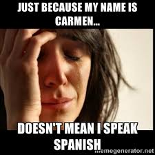 Memes Carmen - carmen meme căutare google on we heart it