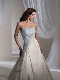 Wedding Dresses Light Blue Baby Blue And White Wedding Dresses U2013 Reviewweddingdresses Net