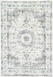 amazon com nuloom 5 u00273 x 7 u00279 verona rug in gray garden u0026 outdoor