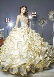 gold quince dresses best 25 gold quinceanera dresses ideas on quince
