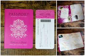 designs passport invitation maker plus passport birthday