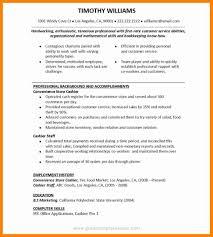 Mcdonalds Resume Skills Mcdonalds Resume Sample Resume Ideas